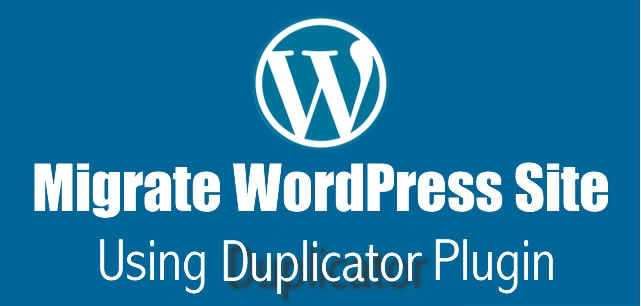 Migrate-WordPress-Website